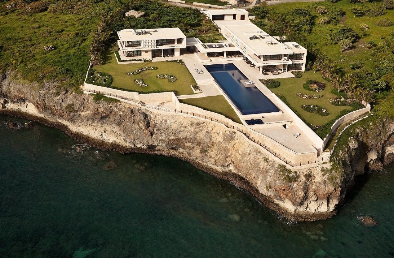 Casa Kimball, private beach house by RANGR STUDIO 01