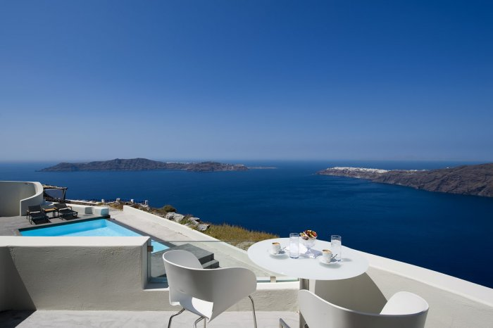 Santorini's architecture 09