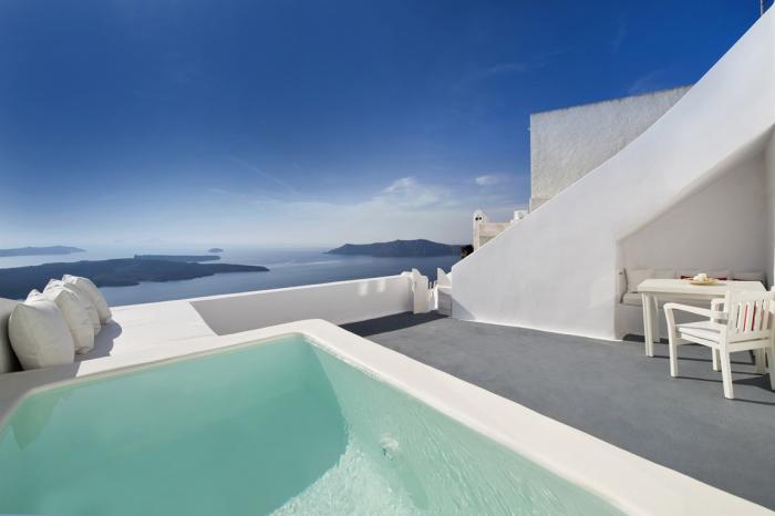 Santorini's architecture 10