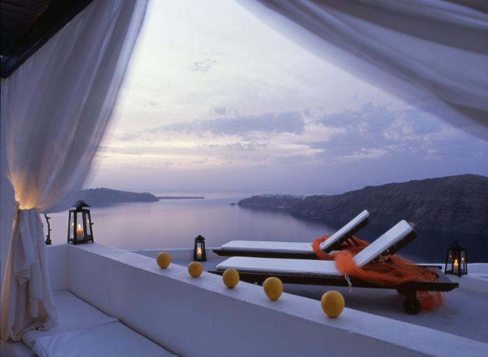 Santorini's architecture 13