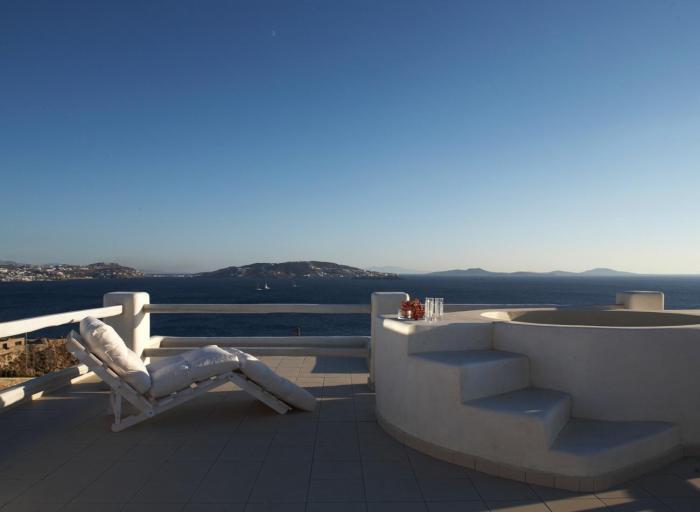 Santorini's architecture 15