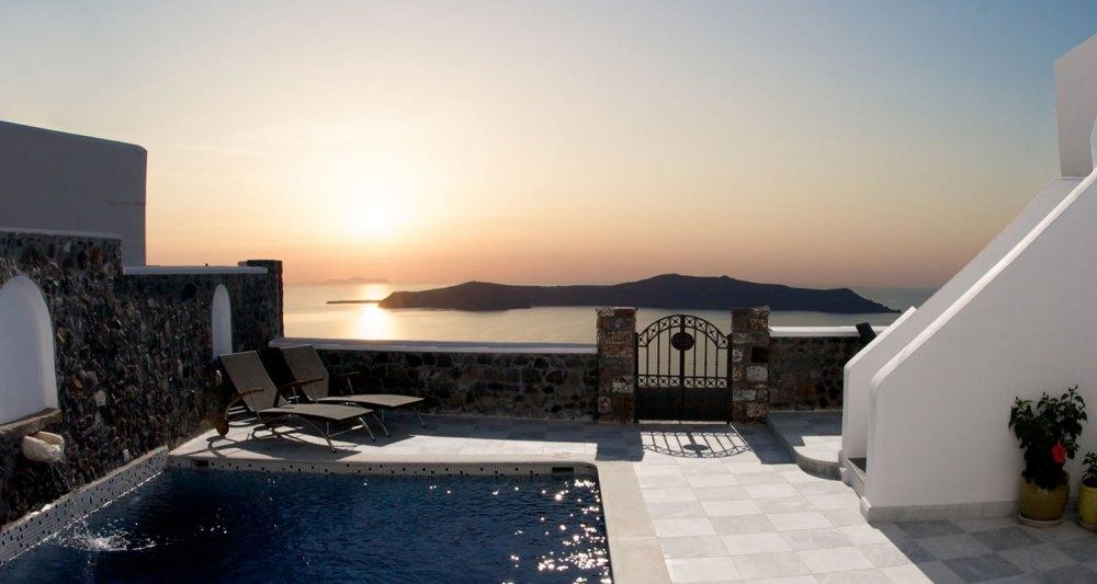 Santorini's architecture 18