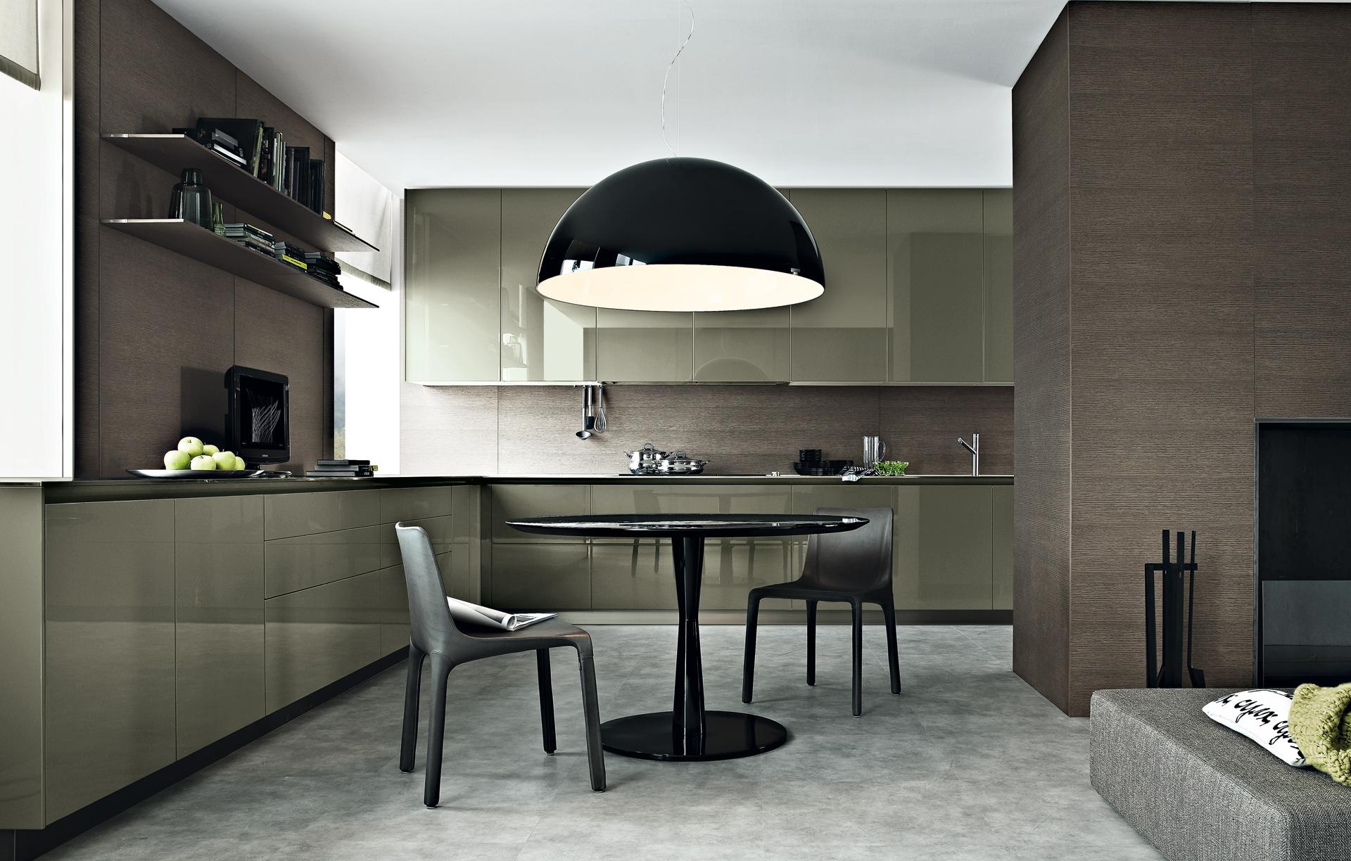 Varenna poliform 23 myhouseidea for Poliform kitchen designs