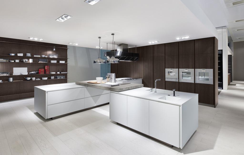 Varenna poliform 35 myhouseidea for Poliform kitchen designs
