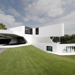 Dupli Casa by  J. Mayer H. Architects 01