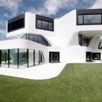 Dupli Casa by  J. Mayer H. Architects 02