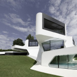Dupli Casa by  J. Mayer H. Architects 05