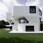 Dupli Casa by  J. Mayer H. Architects 06