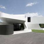 Dupli Casa by  J. Mayer H. Architects 08