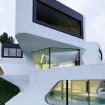 Dupli Casa by  J. Mayer H. Architects 09