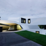 Dupli Casa by  J. Mayer H. Architects 11