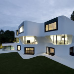 Dupli Casa by  J. Mayer H. Architects 12