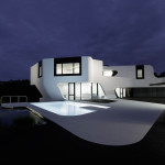 Dupli Casa by  J. Mayer H. Architects 13