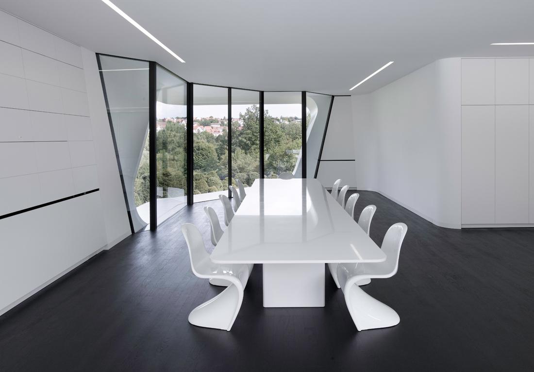 dupli casa by j mayer h architects 15 myhouseidea. Black Bedroom Furniture Sets. Home Design Ideas