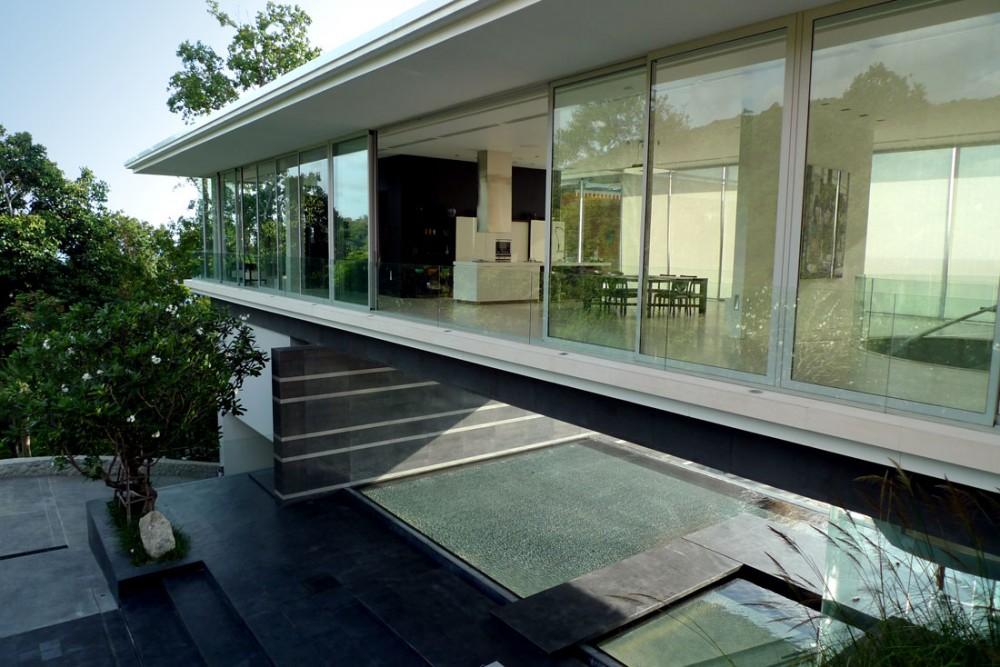 Villa Mayavee  by Tierra Design 01