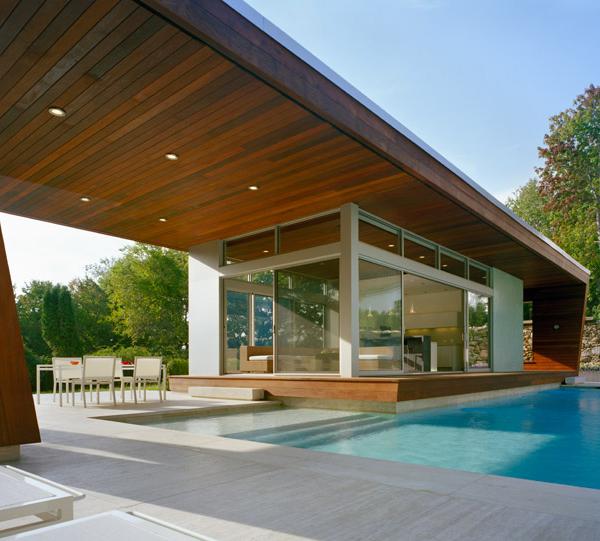 Wilton Pool House By Hariri Hariri Architecture 02