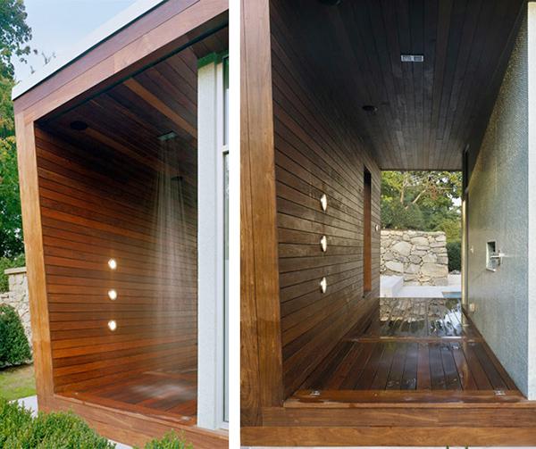Wilton Pool House By Hariri Hariri Architecture 10