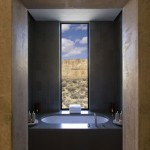 Amangiri Luxury Resort Hotel in Canyon Point, Utah 11