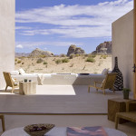 Amangiri Luxury Resort Hotel in Canyon Point, Utah 13