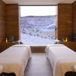 Amangiri Luxury Resort Hotel in Canyon Point, Utah 20