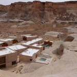 Amangiri Luxury Resort Hotel in Canyon Point, Utah 22
