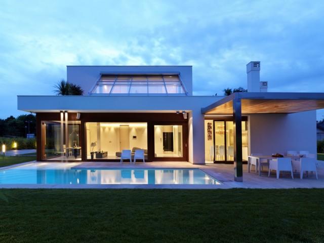 Maison de la Lumière by Damilano Studio Architects 03