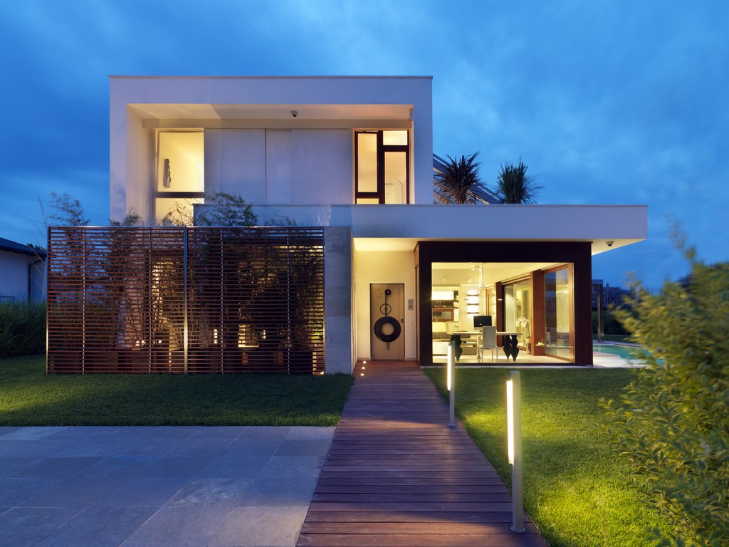 Maison de la Lumière by Damilano Studio Architects 04