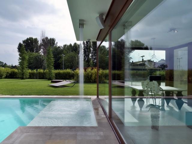 Maison de la Lumière by Damilano Studio Architects 07