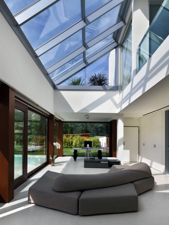 Maison de la Lumière by Damilano Studio Architects 10