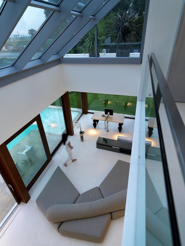 Maison de la Lumière by Damilano Studio Architects 11