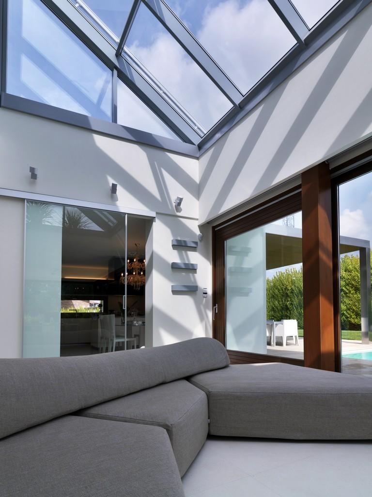 Maison de la Lumière by Damilano Studio Architects 12