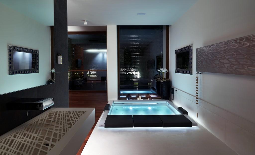 Maison de la Lumière by Damilano Studio Architects 13