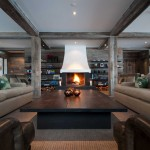 The Lodge  Verbier The Luxury chalet 05
