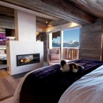 The Lodge  Verbier The Luxury chalet 08