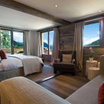 The Lodge  Verbier The Luxury chalet 10