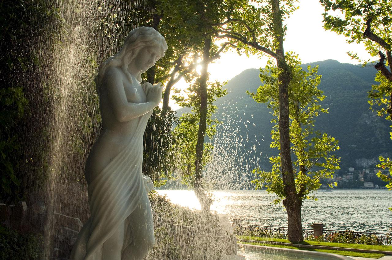 С женой на озере 9 фотография