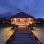 Anantara Dhigu Resort & Spa in Maldives.