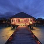 Anantara Dhigu Resort & Spa in Maldives.