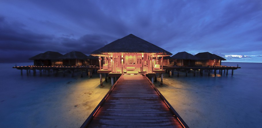 Anantara Dhigu Resort & Spa in Maldives 01