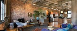 Flour Mill Loft In Denver