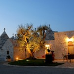 Imagines to live in a Trullo 02