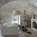 Imagines to live in a Trullo 03