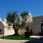 Imagines to live in a Trullo 05
