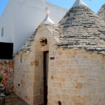 Imagines to live in a Trullo 06