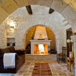 Imagines to live in a Trullo 07