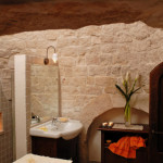 Imagines to live in a Trullo 08
