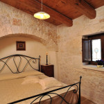Imagines to live in a Trullo 10