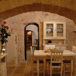 Imagines to live in a Trullo 11