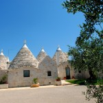 Imagines to live in a Trullo 13