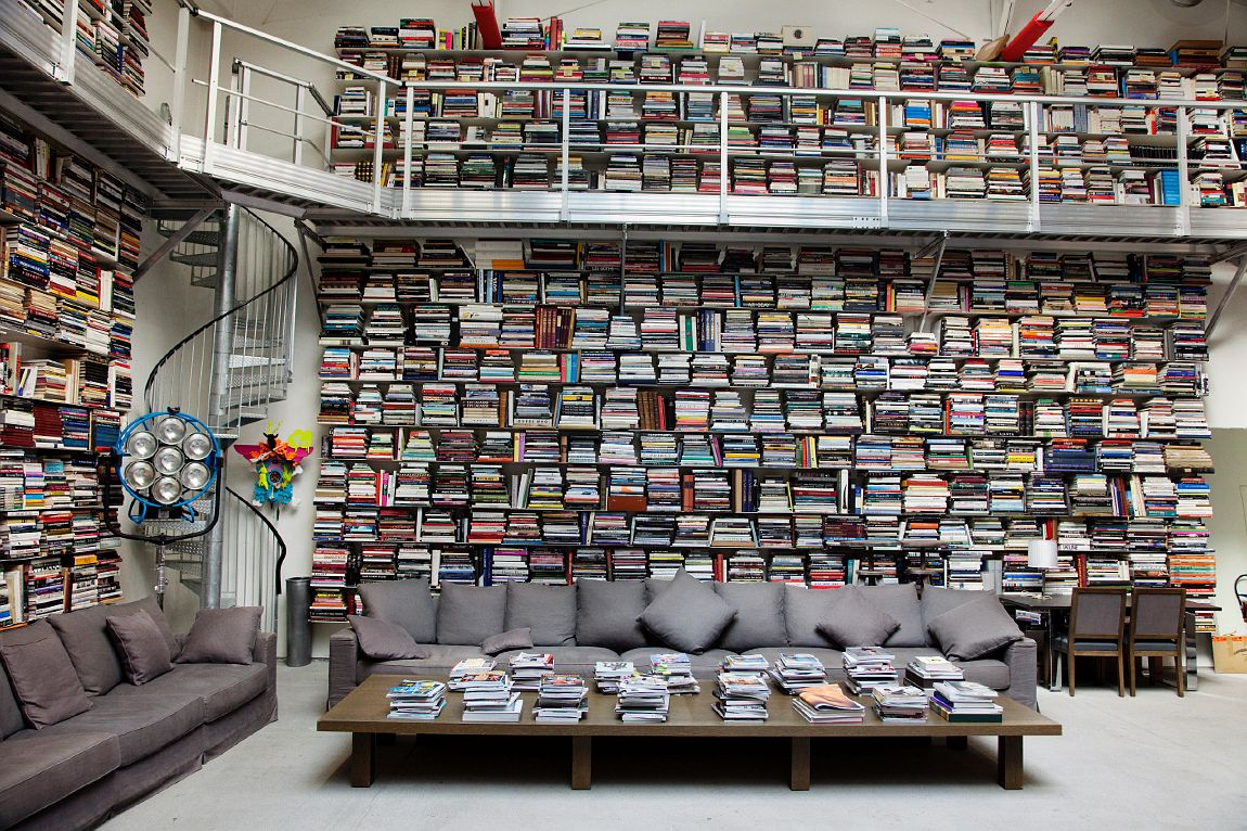 Very Best Karl Lagerfeld Home Library 1150 x 766 · 265 kB · jpeg